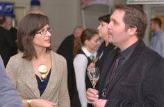 Interview with Nicolas Jaeger, chef de cave of Alfred Gratien at VinCE Budapest 2014