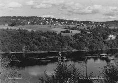 AKERSHUS: Eidsvoll - Styri m. Vorma utg Bry og Skuggedal River, Photos, Outdoor, Vintage, Pictures, Outdoors, Photographs, Outdoor Games, Vintage Comics