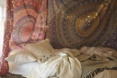 UO DIY: Tapestry Canopy - Urban Outfitters - Blog