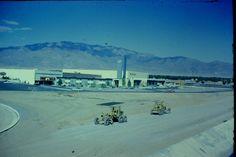 Winrock Shopping Center 1960's