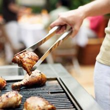 Essential Grilling Tools and the South Beach Diet