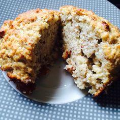 CrazyCatsMom: Muffins mit Chia