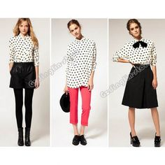 I like this, how do you think? Buy here: http://www.wholesalebuying.com/product/fashion-girls-women-chiffon-casual-cute-pattern-long-sleeve-blouse-186232?utm_source=pin&utm_medium=cpc&utm_campaign=ZYWB90
