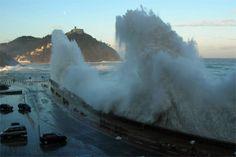 Donostia Splash