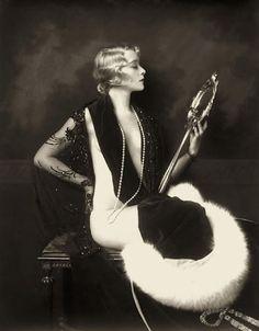Ziegfeld Follies photo.  Very cool.
