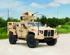 El Ejército de Estados Unidos pagará 30.000 millones de dólares para substituir sus vehículos militares