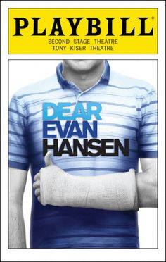 The official site for the Tony AwardⓇ-winning Best Musical. See Dear Evan Hansen on Broadway, in London, and cities across North America. Theatre Geek, Theatre Stage, Musical Theatre, Theatre Posters, Broadway Posters, Wicked Musical, Broadway Theatre, Movie Posters, Broadway Plays