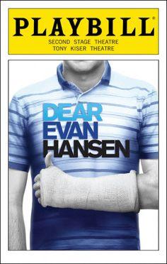Dear Evan Hansen with Pete 2/17
