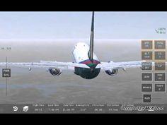 25 beste afbeeldingen van Infinite Flight Simulator in 2014