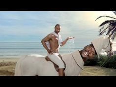 Terry Vs Isaiah Old Spice Commercials Isaiah Mustafa, Terry Crews, Best Commercials, Ads Creative, Old Spice, Old And New, Advertising, Guys, Music