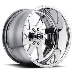 FUEL FORGED Wheels - Fuel Off-Road Wheels