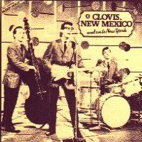 Image result for BUDDY HOLLY CLOVIS NEW MEXICO AND ON TO NEW YORK ALBUM IMAGES