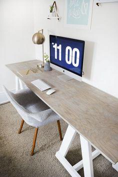 diy desk keyboard tray