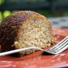Amaretto Banana Bread