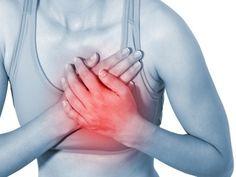 7 señales de infarto que las mujeres suelen ignorar y que pueden salvarle la vida. El problema de muchas mujeres es que no identifican las señales de infarto como tales y las pasan por alto por