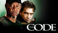 """Prova a guardare """"The Code"""" su Netflix"""