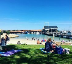 Things to do at Hillarys and Sorrento Beach, Western Australia. Sorrento Beach, California Pizza, Beach Shack, Crystal Clear Water, Water Slides, Western Australia, Perth, Westerns, Dolores Park