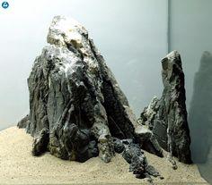 Amazing Aquariums, Aquascaping, Planted Aquarium, Rock Formations, Freshwater Aquarium, Fish Tank, Fresh Water, Landscapes, Weather