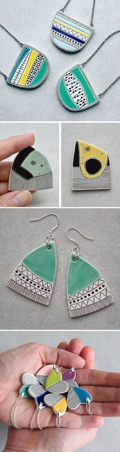 Ceramics by Isla Clay