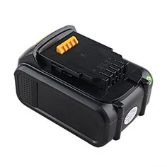KooPower 18V 3A Li-ion Batterie Pour DeWalt DCB180 DCB180-XR DCB181 DCB181-XJ DCB181-XR DCB182 DCF880N DCS380N DCS391 DCL040N DCD740C1 DCD740N DCH213 Koopower http://www.amazon.fr/dp/B004UEDCOI/ref=cm_sw_r_pi_dp_jG8zvb15T584E