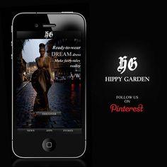 LIVE  Hippy Garden