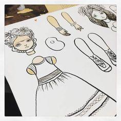 Danita Art | Beautiful art from the heart: The official blog.
