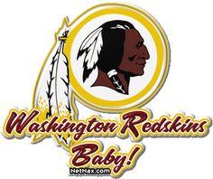 washington redskins | Washington Redskins Logo Graphics Code | Washington…