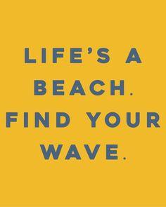 Travel Quotes | Go with the flow. ❤Discover more ck out our website: www.allaroundaruba.com