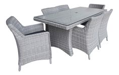 Ideal For Patio, Conservatory or as Garden furniture.