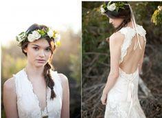 Top Ten Lace Wedding Dresses