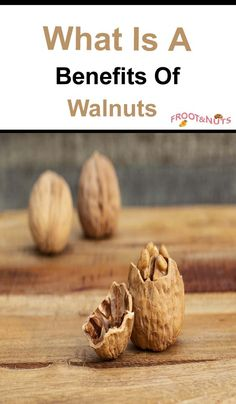 Walnuts are a type of dry fruit that has many health benefits that look like a brain, has a series of folds in it & is slightly bitter in taste. Walnut benefits are countless because it contains all the nutrients that are essential for our health. Walnut Benefits, Health Benefits Of Walnuts, Dried Fruit, Bitter, Stay Fit, Brain, Stuffed Mushrooms, Healthy Eating, Type