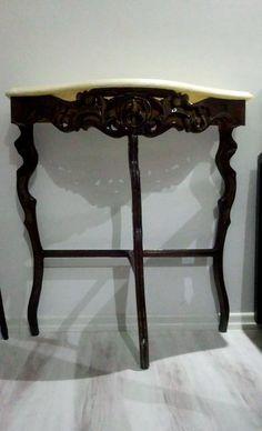 Kahverengi Vintage Dresuar - Dekopasaj.Com - dekopasaj.com