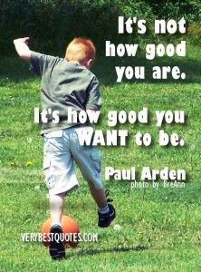 Good Sportsmanship Quotes For Kids | Best Quotes for Life