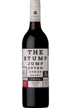 d'Arenberg The Stump Jump Cabernet Merlot 2017 McLaren Vale - 12 Bottles Cheap Red Wine, Wine Presents, New Zealand Wine, Wine Down, Red Grapes, Wine Online, Wine Label, Red Wines, Bottles