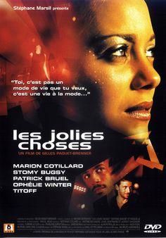 Les Jolies Choses (Gilles Paquet-Brenner) Marion Cotillard >3