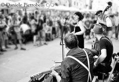 Umbria Jazz 2013 - Ilenia Appicciafuoco