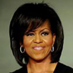 Michelle Obama ~ The 44th First Lady Of The United States Of America