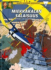 lataa / download MIEKKAKALAN SALAISUUS epub mobi fb2 pdf – E-kirjasto