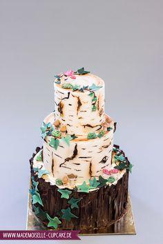 Birkenbaum - Mademoiselle Cupcake Cupcakes, Cupcake Cookies, Mademoiselle Cupcake, Country Weddings, Cookie Decorating, Rustic, Birthday, Desserts, Food