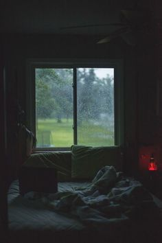 comfy rain moods