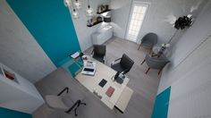 Corner Desk, Conference Room, Table, Furniture, Home Decor, Corner Table, Decoration Home, Room Decor, Meeting Rooms
