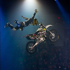 #freestyle #motocross