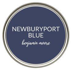 Blue Green Paints, Blue Paint Colors, Paint Color Schemes, Front Door Colors, Front Doors, Benjamin Moore Wrought Iron, Hale Navy Benjamin Moore, Cabinet Island, Types Of Blue