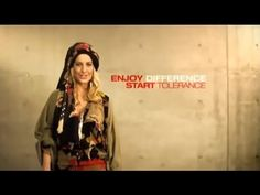 Germans Told To Wear Hijab In New UN Ad