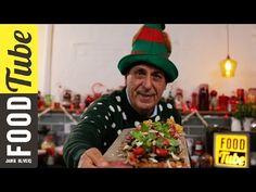 Gennaro's Party Bruschetta - YouTube