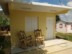 Casa Yanara y Ali Vinales  Cuba #bandbcuba #casaparticular #travel #cubatravel #casacuba