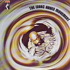 The Isaac Hayes Movement CD (1987) - Stax $9.88 on OLDIES.com