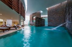 The Cool Pool of the Week: Grand Velas Riviera Maya | Travel Agent Central
