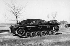 Sturmgeschütz III für 7,5 Stu.K. 37 L/24 Ausf. B (Sd.Kfz. 142) Nr. 2
