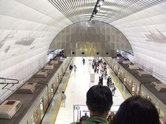 MINATO-MIRAI line.